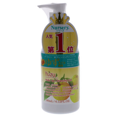 Nursery - Yuzu W Cleansing Gel 6,12oz